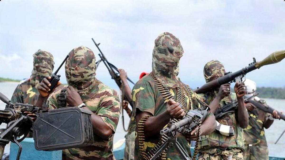 Nigeria: el grupo armado Boko Haram ha secuestrado a más de 180 mujeres y niños