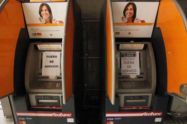 Subsecretario de Prevención al delito relacionó indultos de Piñera con robos a cajeros automáticos