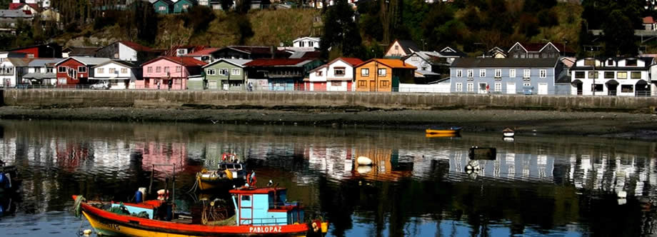 Chiloé: Anuncian inversión para recuperación de zonas costeras y crece oposición a Puente Chacao