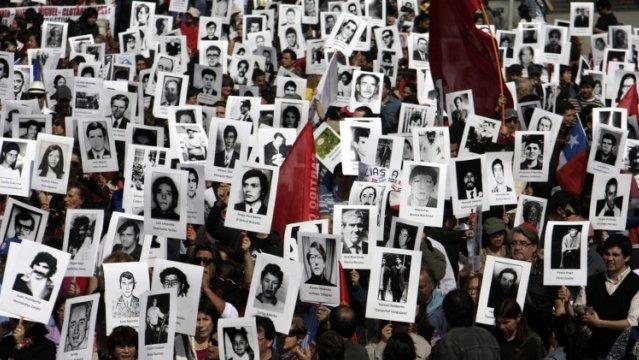 A 41 años del golpe aún hay 1.045 causas abiertas