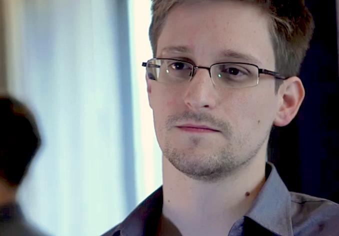 Edward Snowden recibe el Premio Nóbel Alternativo, por el riesgo de extradición no podrá asistir a la ceremonia