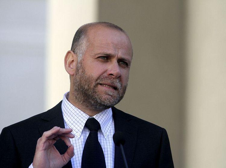 Álvaro Elizalde: «Quienes han utilizado la delincuencia con fines electorales son otros sectores»