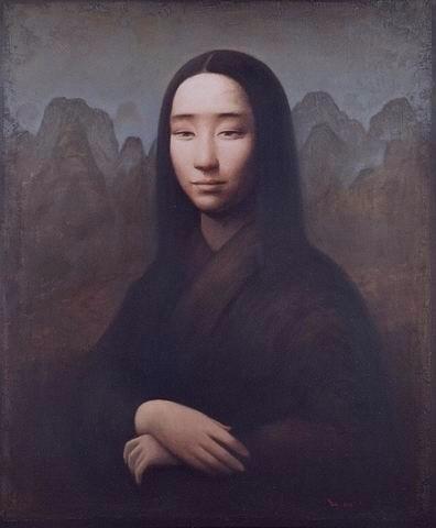 ¿Era la Mona Lisa una esclava china?