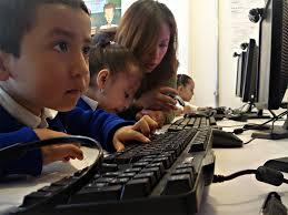 La educación tiene un problema y la tecnología es parte de la solución