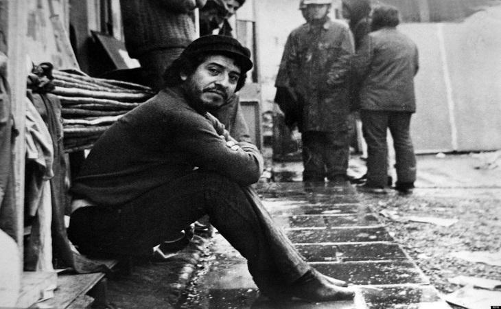 Presentan proyecto para levantar monumento a Víctor Jara
