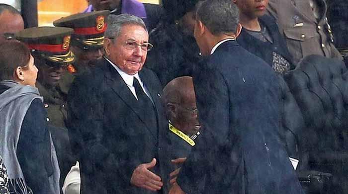 Obama y el principio del fin del bloqueo a Cuba