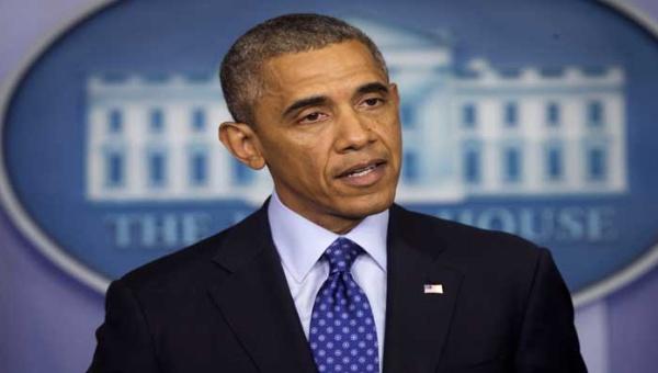 Obama analizará relación entre policías y afroamericanos