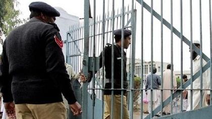 "Tribunales militares para ""terroristas"" en Pakistán"