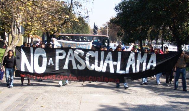 Pascua Lama: Tras fallo de la Corte Suprema, comunidades esperan revocación de permiso ambiental