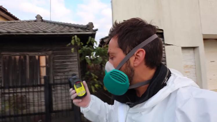 Dónde quedan los lugares más radiactivos del mundo