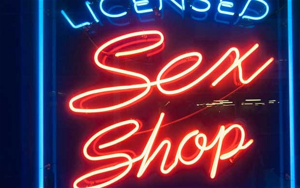 La Dama de Hierro quería prohibir juguetes de sexo en Reino Unido