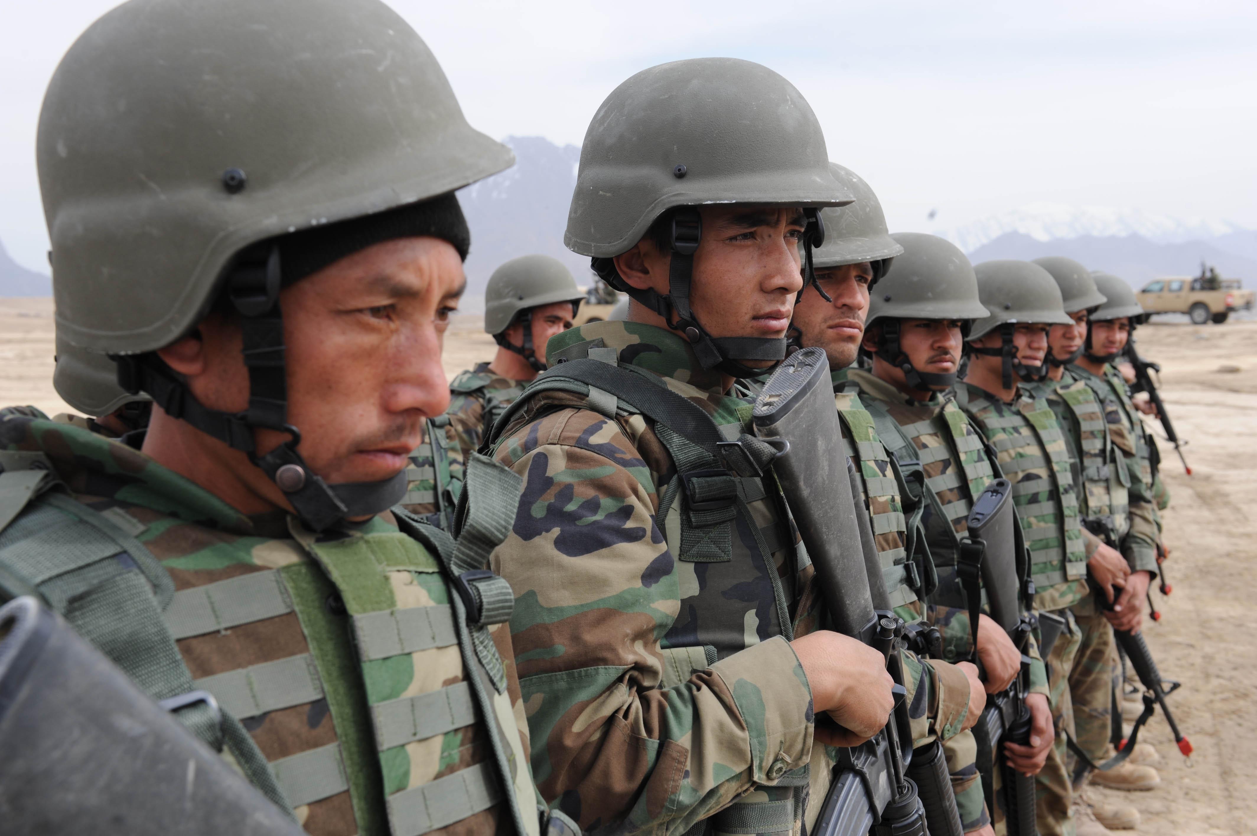 Afganistán ha sufrido tres días de violencia intensa: al menos 60 personas fallecieron hoy