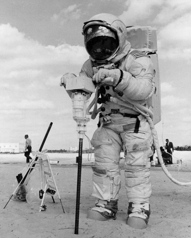 Gracias a la NASA existen estos 10 productos de uso diario