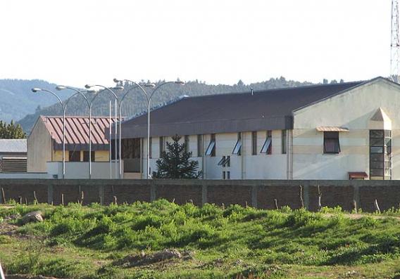 Comunero acusado de tráfico de drogas inicia huelga de hambre en cárcel de Angol