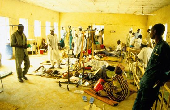 Boko Haram realiza nueva ofensiva al noreste de Nigeria: cientos de personas en riesgo