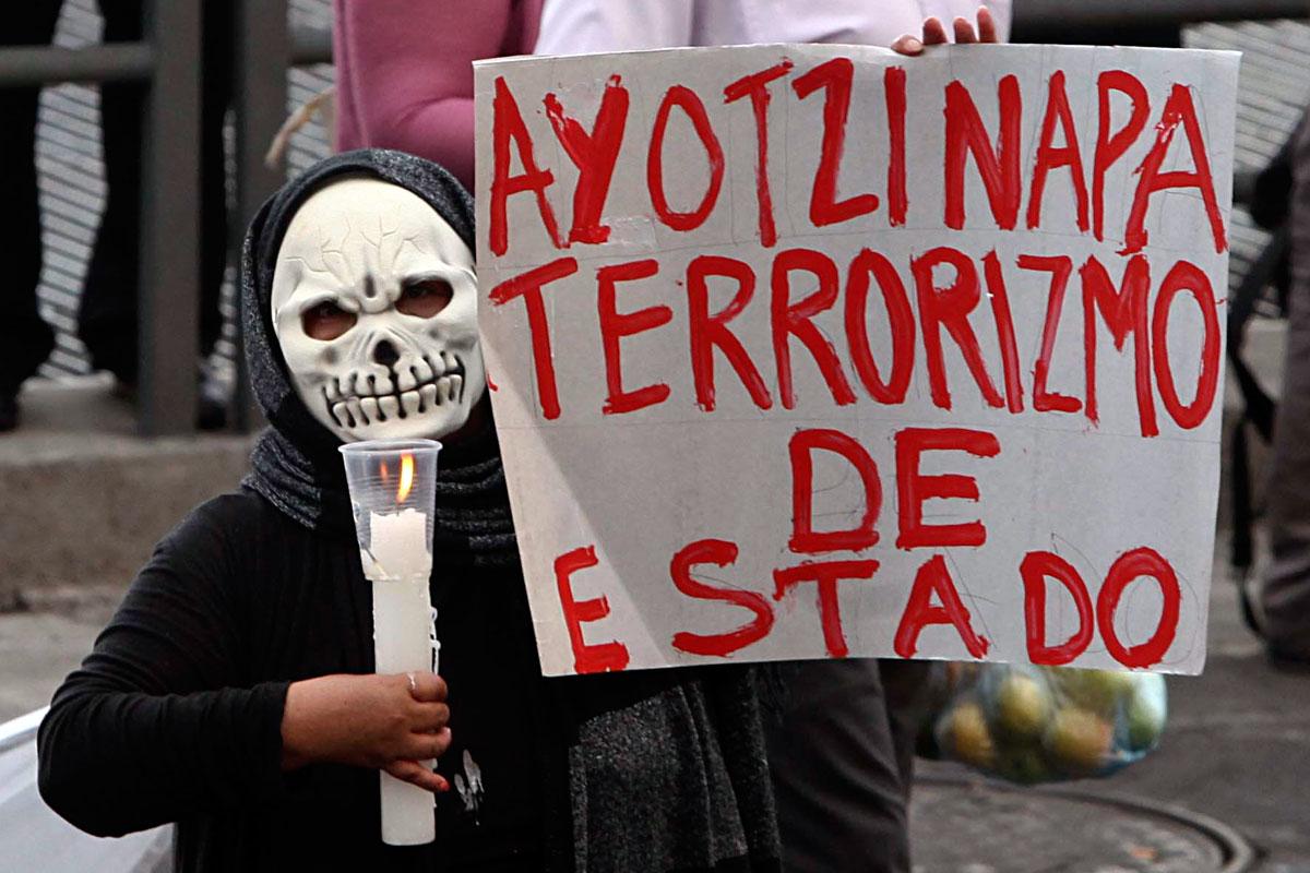 Ayotzinapa: Seis meses, 43 desaparecidos y ninguna respuesta