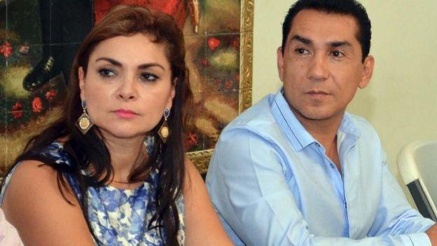 El exalcalde de Iguala procesado por la desaparición de los 43 estudiantes
