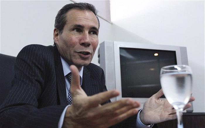 Las conexiones del fiscal Alberto Nisman con Estados Unidos que revela Wikileaks