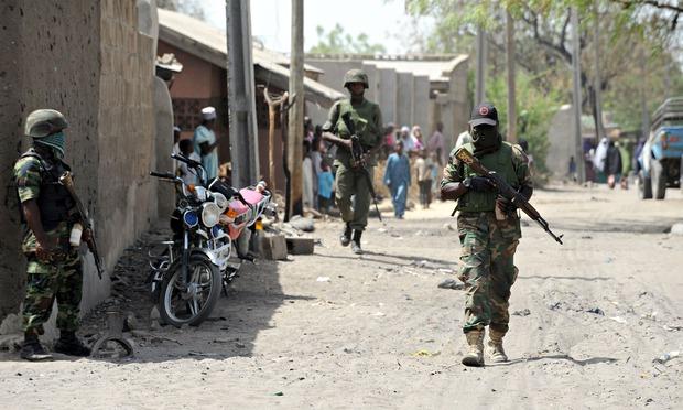 Amnistía: el ejército nigeriano sabía que Boko Haram planificaba un ataque contra Baga