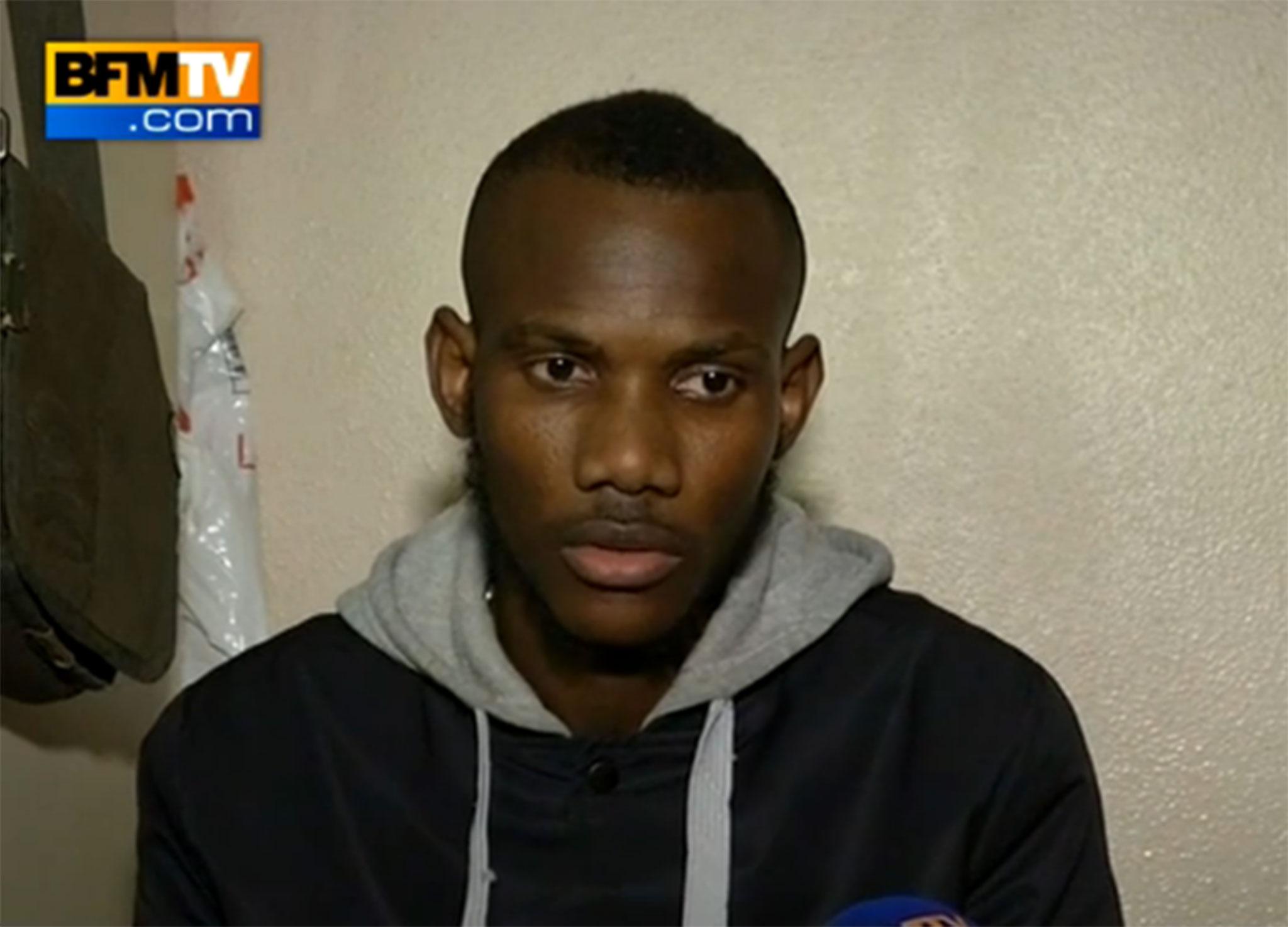 El héroe musulmán de París: Francia otorgará ciudadanía al joven que salvó a rehenes