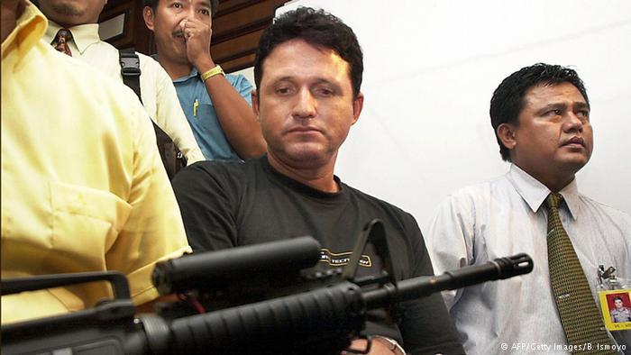 Seis personas fueron ejecutadas por tráfico de drogas en Indonesia