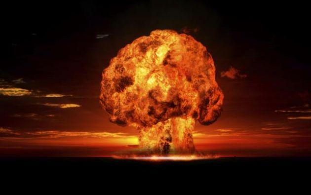 Kim Jong menciona tener la bomba de hidrógeno