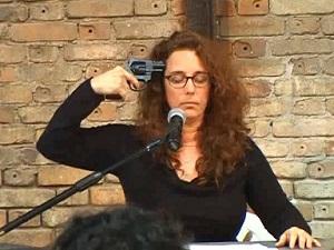 Tania Bruguera y su 'arte útil' son acusados de desorden público por las fuerzas de seguridad cubanas