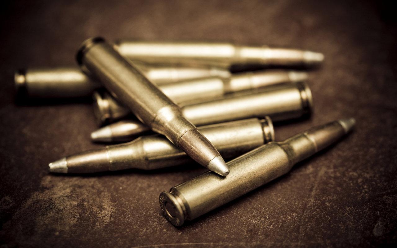 EEUU: Hay seis veces más distribuidores de armas que cafeterías Starbucks