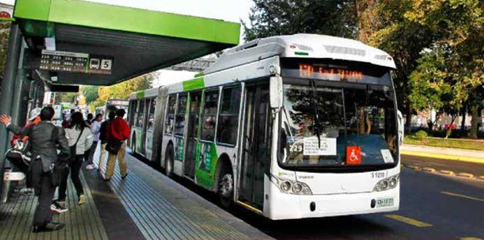 """Director de Transporte Público Metropolitano: """"Entendemos la molestia, sabemos que un alza afecta el bolsillo y presupuesto familiar"""""""