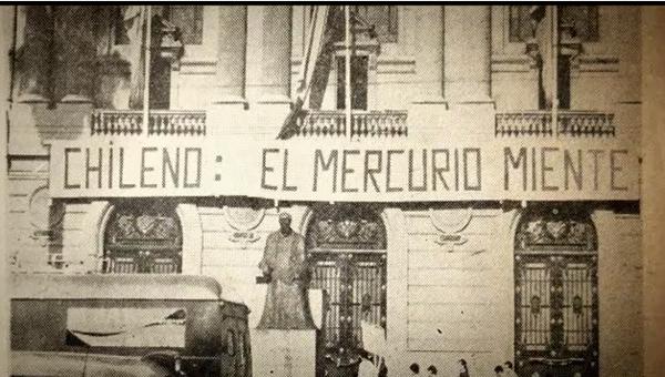 Fernando Paulsen instó otra vez a que Agustín Edwards pida perdón por montajes en dictadura
