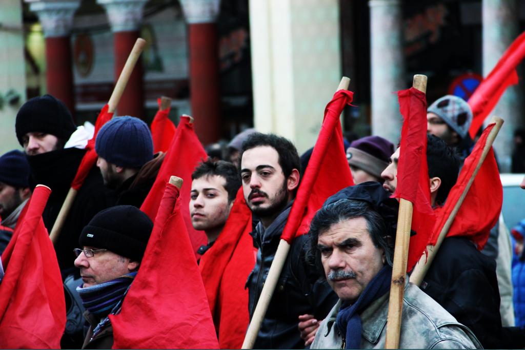 Un informe anuncia un 'terremoto político' en Europa