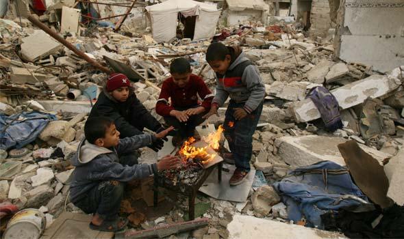 Senador estadounidense amenaza a Palestina por demanda ante la Corte Penal Internacional