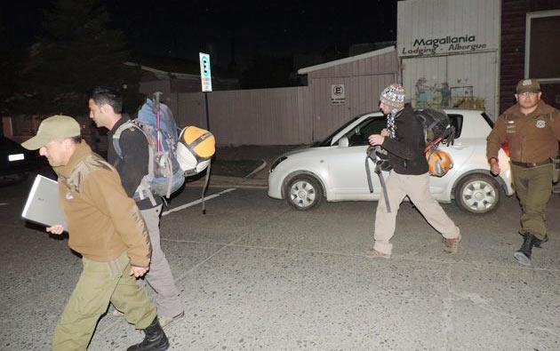 Torres del Paine: 3 israelitas han sido expulsados por hacer fogatas durante enero