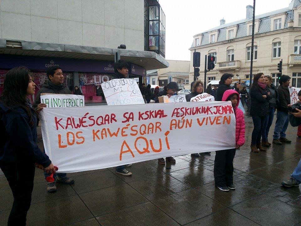 Comunidad Kawesqar rechaza vicios y falta de diálogo en consulta indígena