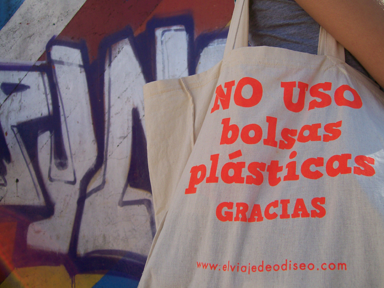 13 municipios prohíben el uso de bolsas plásticas en sus comunas
