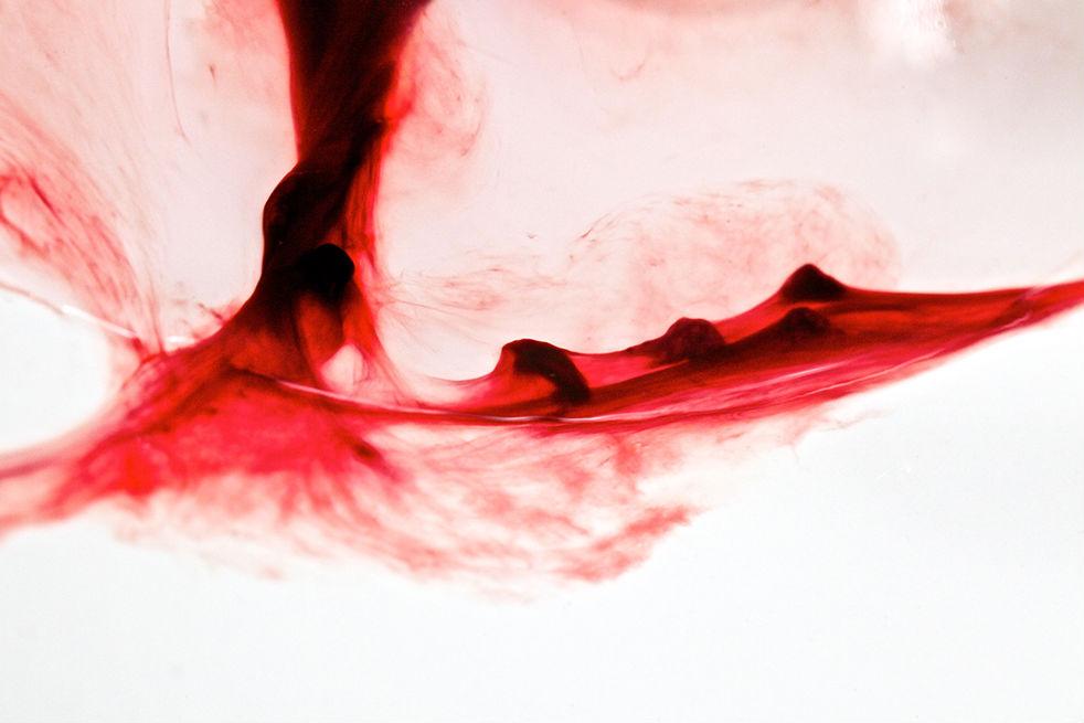 Arte menstrual: quebrando el estigma de la sangre