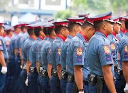 Los policías filipinos llevarán pañales para proteger al papa Francisco