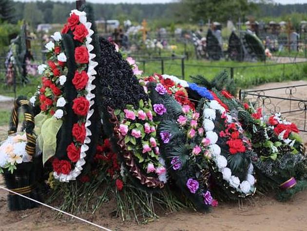 Activistas rusos publican mapa de lugares de nacimiento de soldados rusos que fallecieron en Ucrania