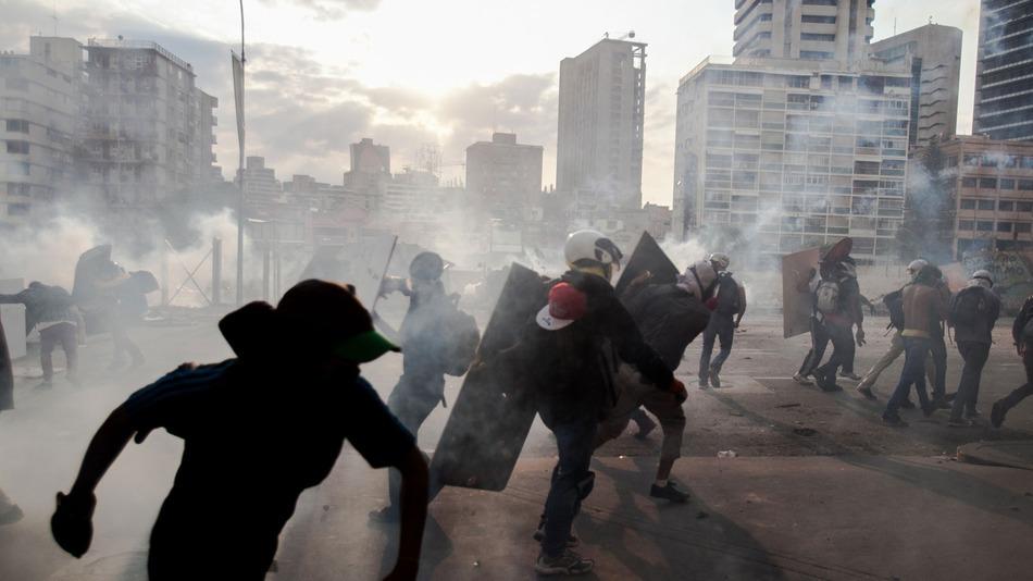 Los diez conflictos bélicos que debemos tener en cuenta durante 2015