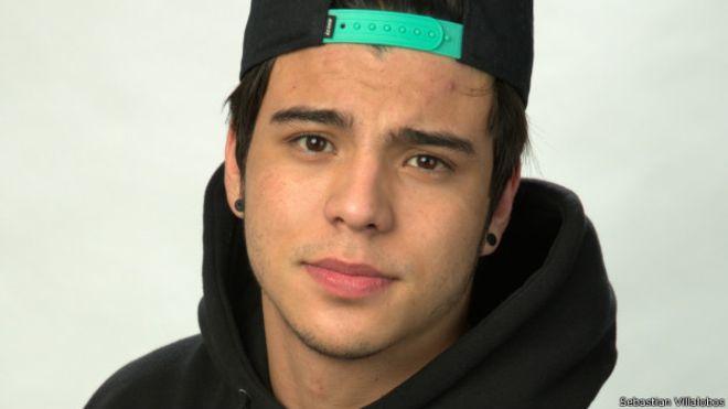 Sebastián tiene dos mamás: el joven colombiano que se convirtió en el rostro para la adopción gay