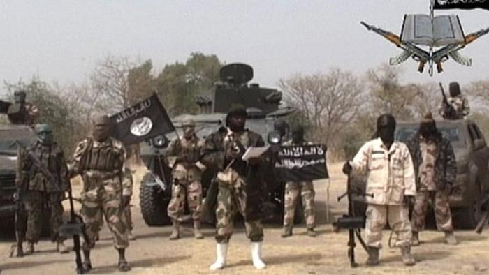 Aceleran planes para ofensiva final contra Boko Haram