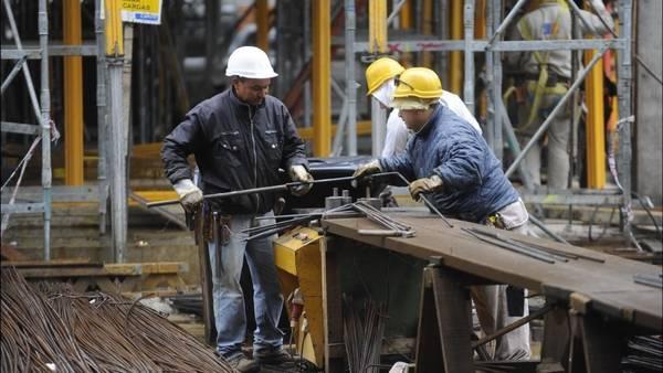 Disminución de empleos superó la creación de trabajos en Chile