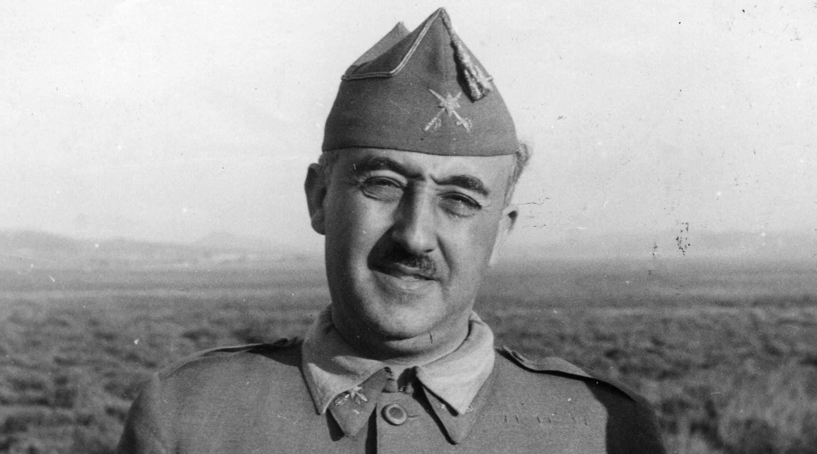 ¿Planeó la CIA un atentado contra el dictador español Francisco Franco?