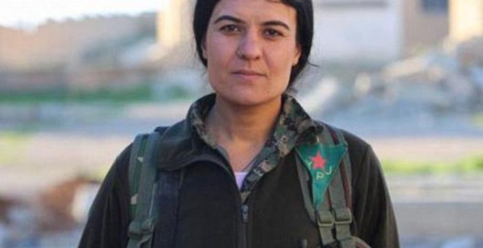 Muere en la batalla por Kobani la combatiente kurda que era el terror de fundamentalistas islámicos