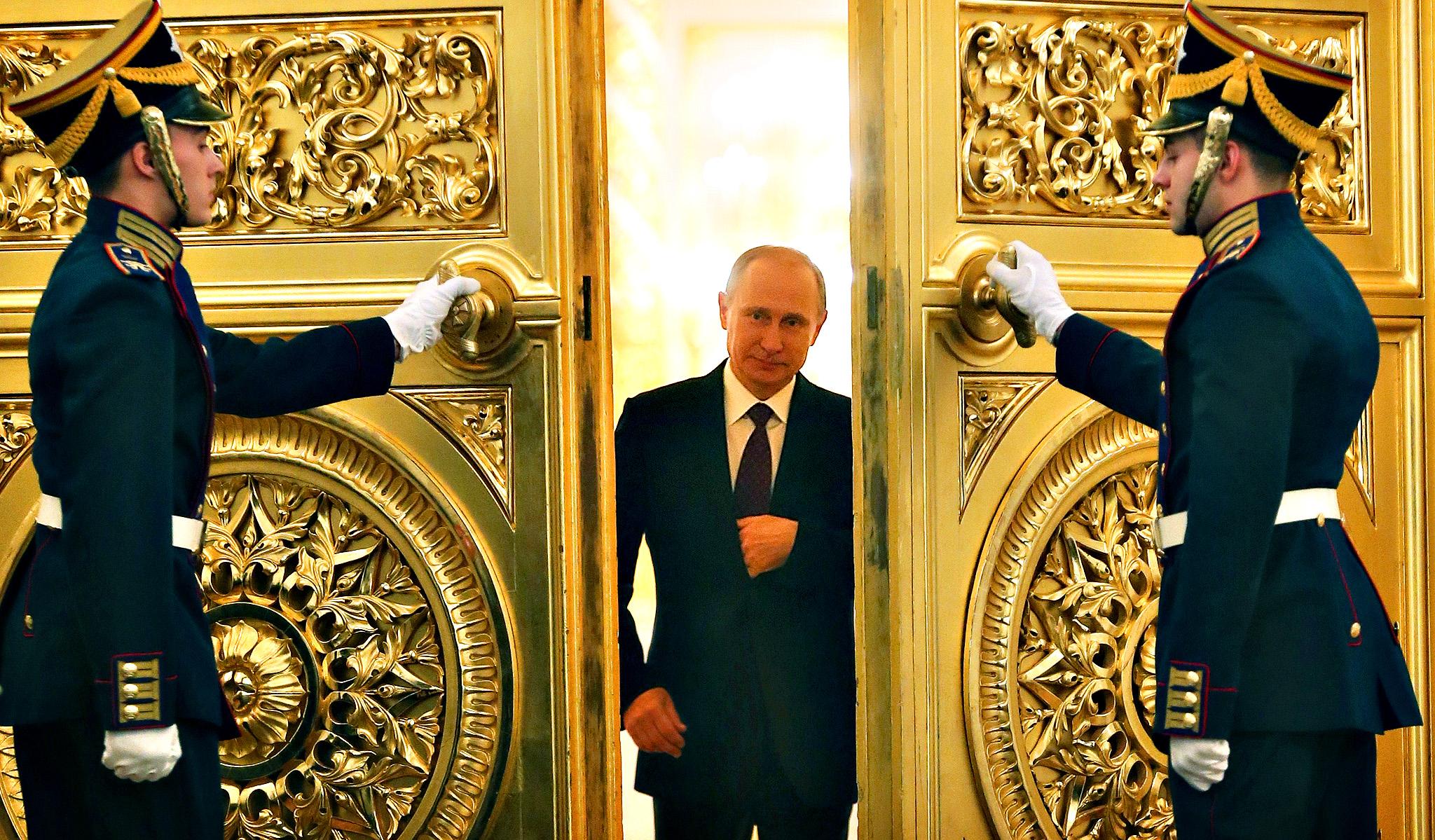 Los estadounidenses consideran a Rusia como el mayor enemigo de Estados Unidos en la actualidad