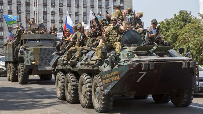 Estados Unidos venderá más armas a Ucrania y Rusia dice que es «contraproducente»