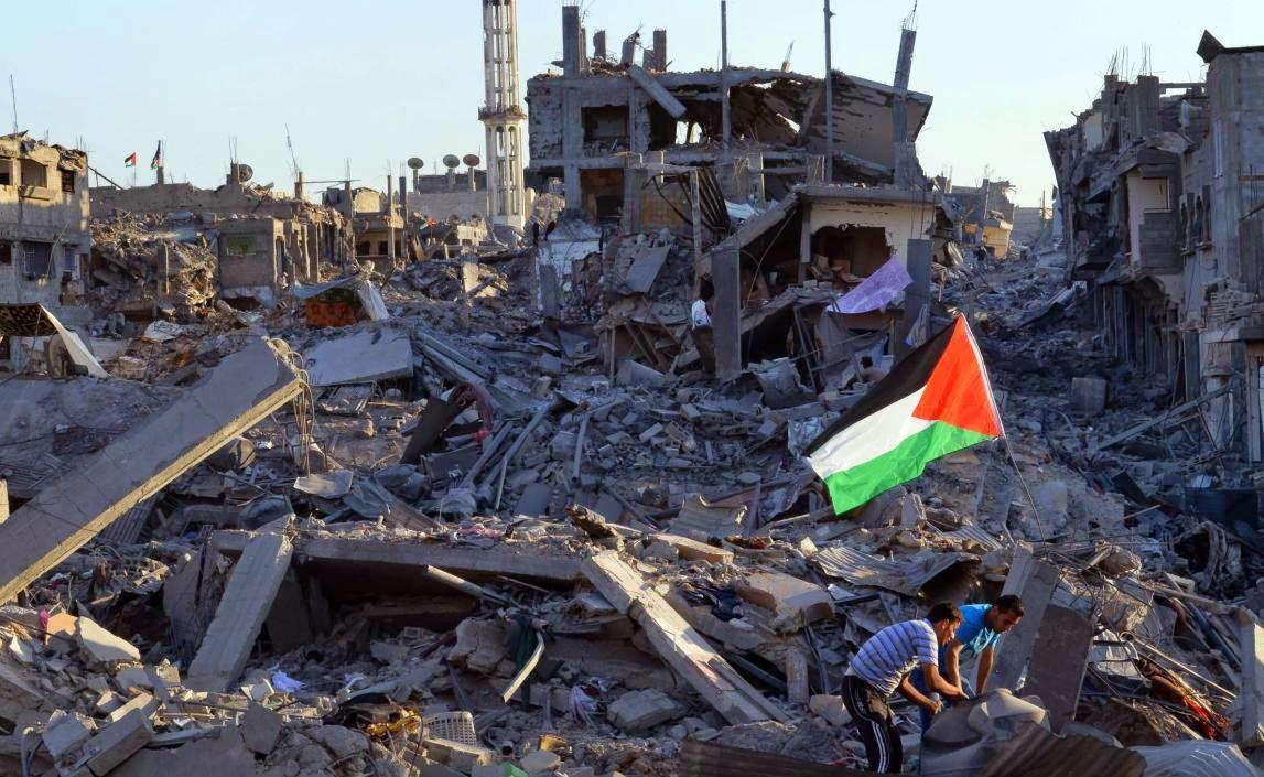 Centenares de rabinos critican la demolición de viviendas palestinas