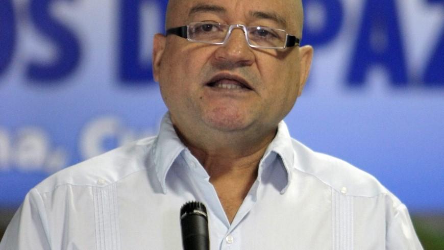Las FARC proponen destinar fondos equivalentes al 3% de PIB para víctimas del conflicto colombiano