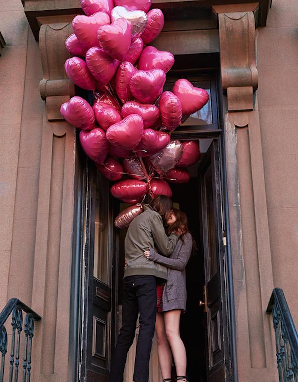 Humor: Expectativas Vs Realidad en el día de San Valentín