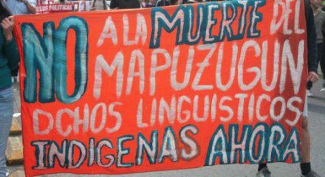 Hacia la cooficialidad del Mapuzugun